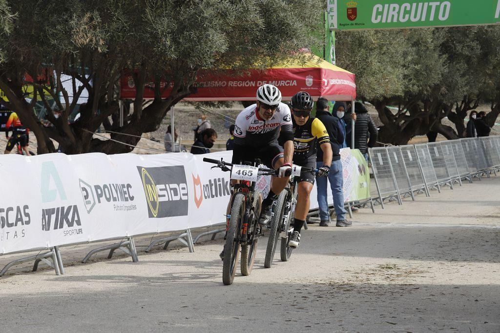 Javier Barberá aconsegueix un 4t lloc en la tornada a la competició El Periòdic d'Ontinyent