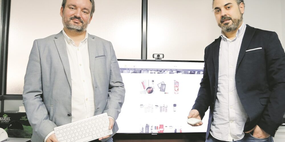 Encuentratodo.es, un portal ontinyentí per a vendre en tota Europa