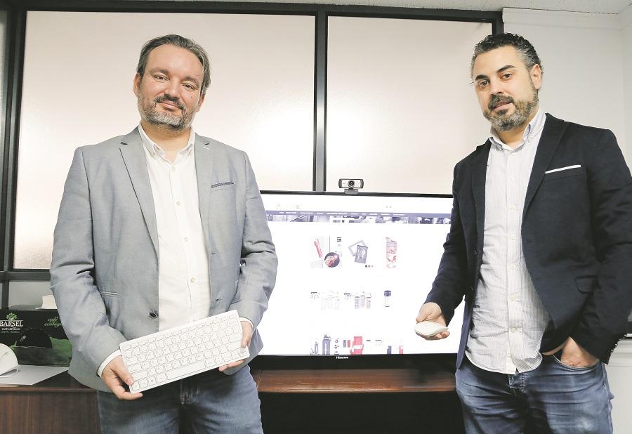 Encuentratodo.es, un portal ontinyentí per a vendre en tota Europa El Periòdic d'Ontinyent