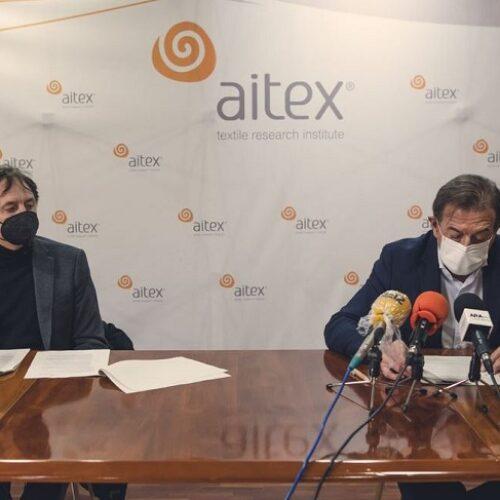 AITEX concedeix 13.000 euros en ajudes a Sant Francesc i Proyecto Hombre