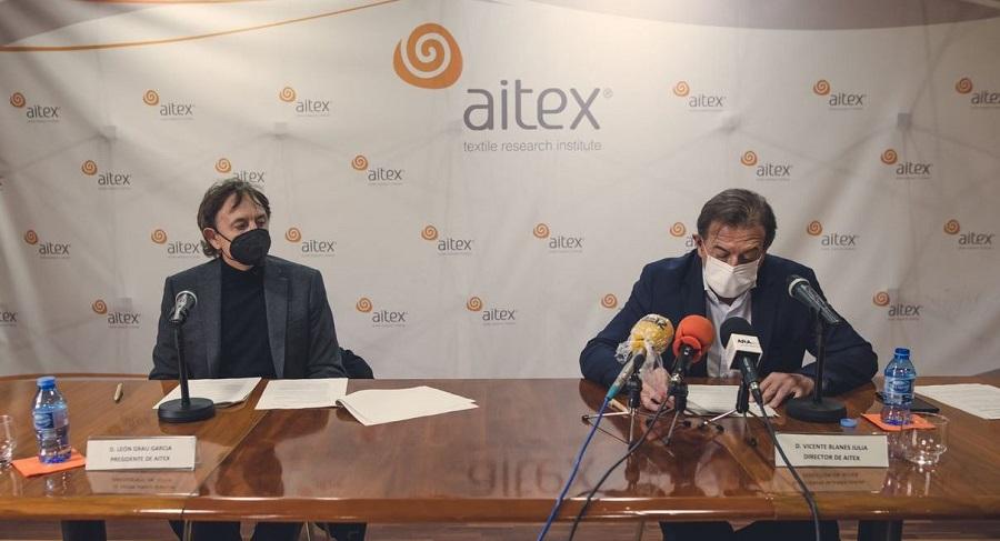 AITEX concedeix 13.000 euros en ajudes a Sant Francesc i Proyecto Hombre El Periòdic d'Ontinyent - Noticies a Ontinyent