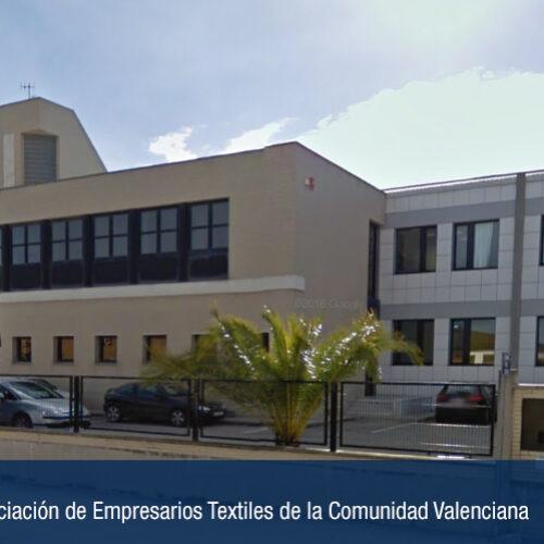 ATEVAL dóna suport a la creació d'un port sec a Villena