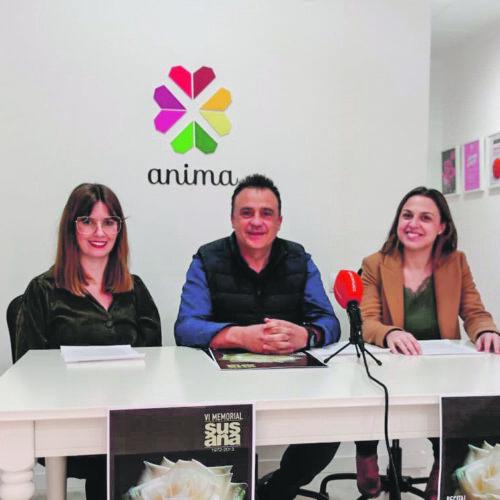 Egevasa donarà un euro a Anima per cada client que es passe a la factura electrònica