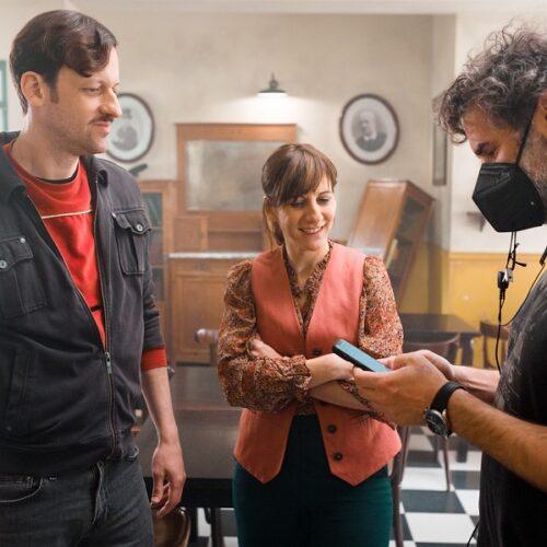 Una productora de cine visitarà La Concepción a la recerca de localitzacions