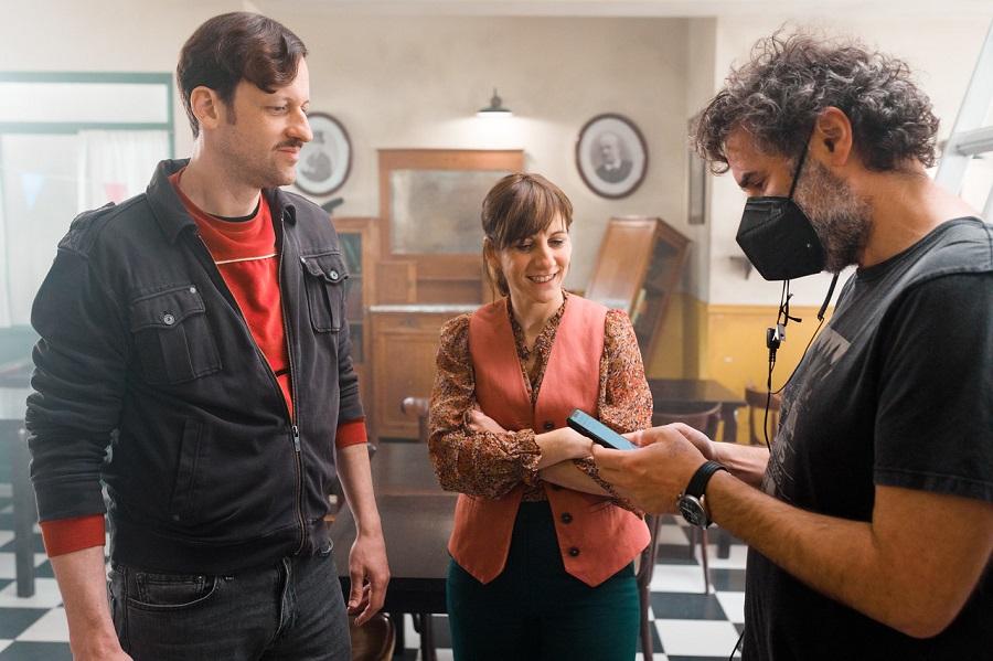 Una productora de cine visitarà La Concepción a la recerca de localitzacions El Periòdic d'Ontinyent - Noticies a Ontinyent