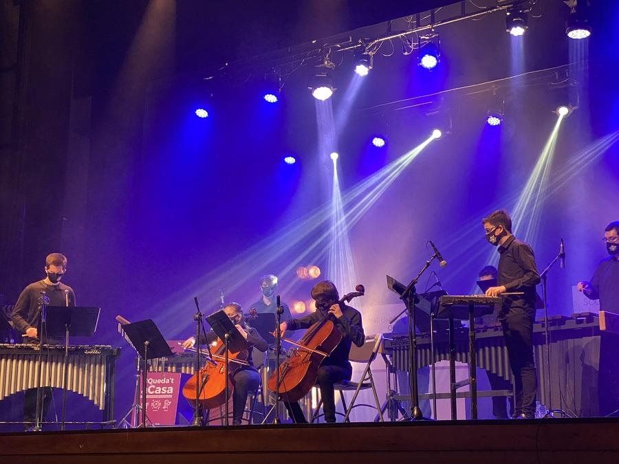 Ontinyent subvenciona amb 89.000 euros a les entitats musicals locals El Periòdic d'Ontinyent