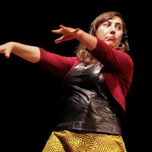 Ana Griott obri la programació de la Setmana del Llibre d'Ontinyent