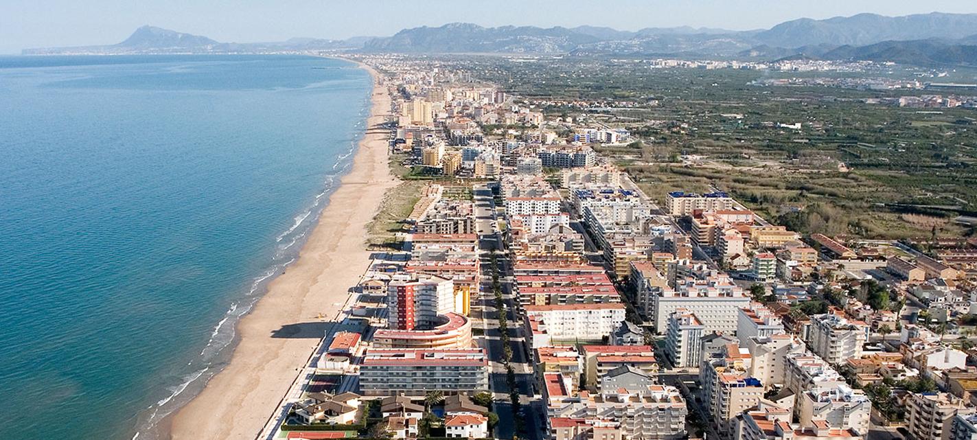 Consternació per la mort d'un jove empresari a la platja de Daimús El Periòdic d'Ontinyent