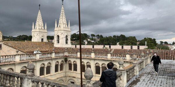 Les instal·lacions de La Concepción s'ajusten a les previsions del guió