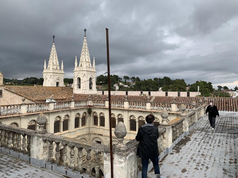 Les instal·lacions de La Concepción s'ajusten a les previsions del guió El Periòdic d'Ontinyent - Noticies a Ontinyent