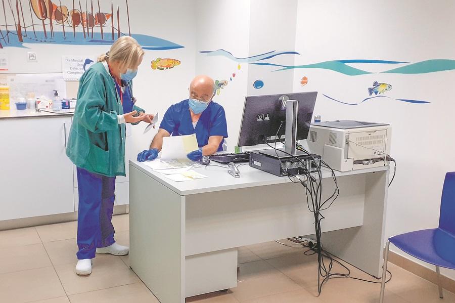 La professió mèdica reconeix a Ricard Garcia en el moment de la seua jubilació El Periòdic d'Ontinyent - Noticies a Ontinyent