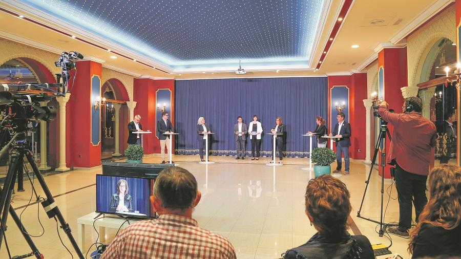 L'equador de la legislatura, demà a les 21h al Club Barcella El Periòdic d'Ontinyent - Noticies a Ontinyent