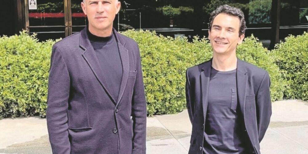 Ramón Esteve obri a Madrid i consolida la seua internacionalització