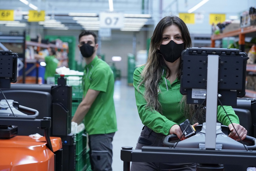 Mercadona inverteix més de 5 milions d'euros en mascaretes reutilitzables per a la seua plantilla El Periòdic d'Ontinyent - Noticies a Ontinyent