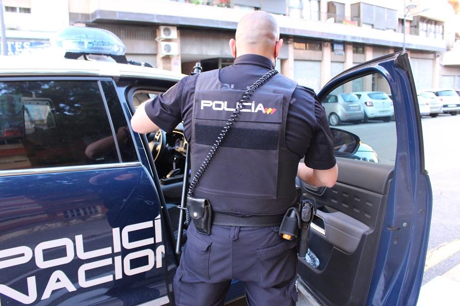 Detingut a Ontinyent un repartidor per presumptament simular un robatori El Periòdic d'Ontinyent - Noticies a Ontinyent