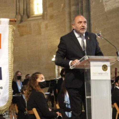 La premsa lleidatana destaca l'emotiu pregó de Rafael Ferrero
