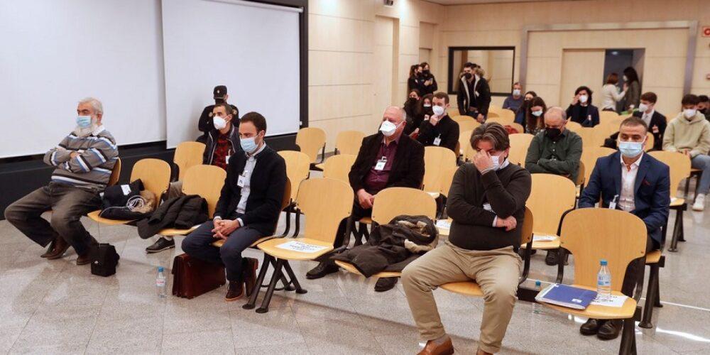 Absolt el detingut a Ontinyent per jihadisme
