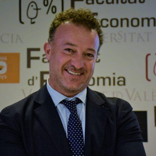 Pepe Pla assumeix la presidència provisional de Caixa Ontinyent