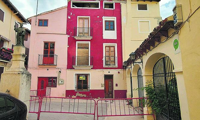 Els veïns de la Vila afirmen que el 60% de les cases estan deshabitades El Periòdic d'Ontinyent - Noticies a Ontinyent