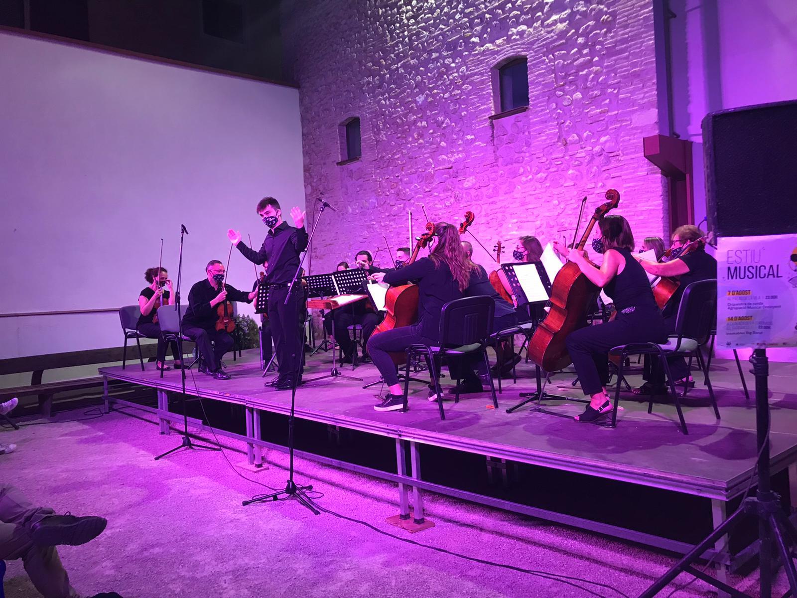 Dansa, música, contacontes i cinema a la tercera setmana de 'Cultura de Barri' El Periòdic d'Ontinyent - Noticies a Ontinyent