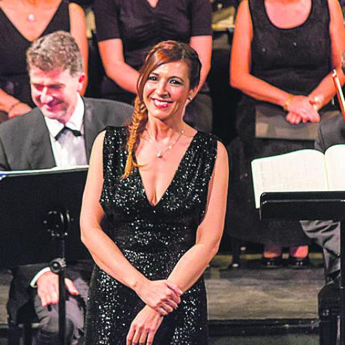 'La veu de la trompeta' compta amb solistes de renom