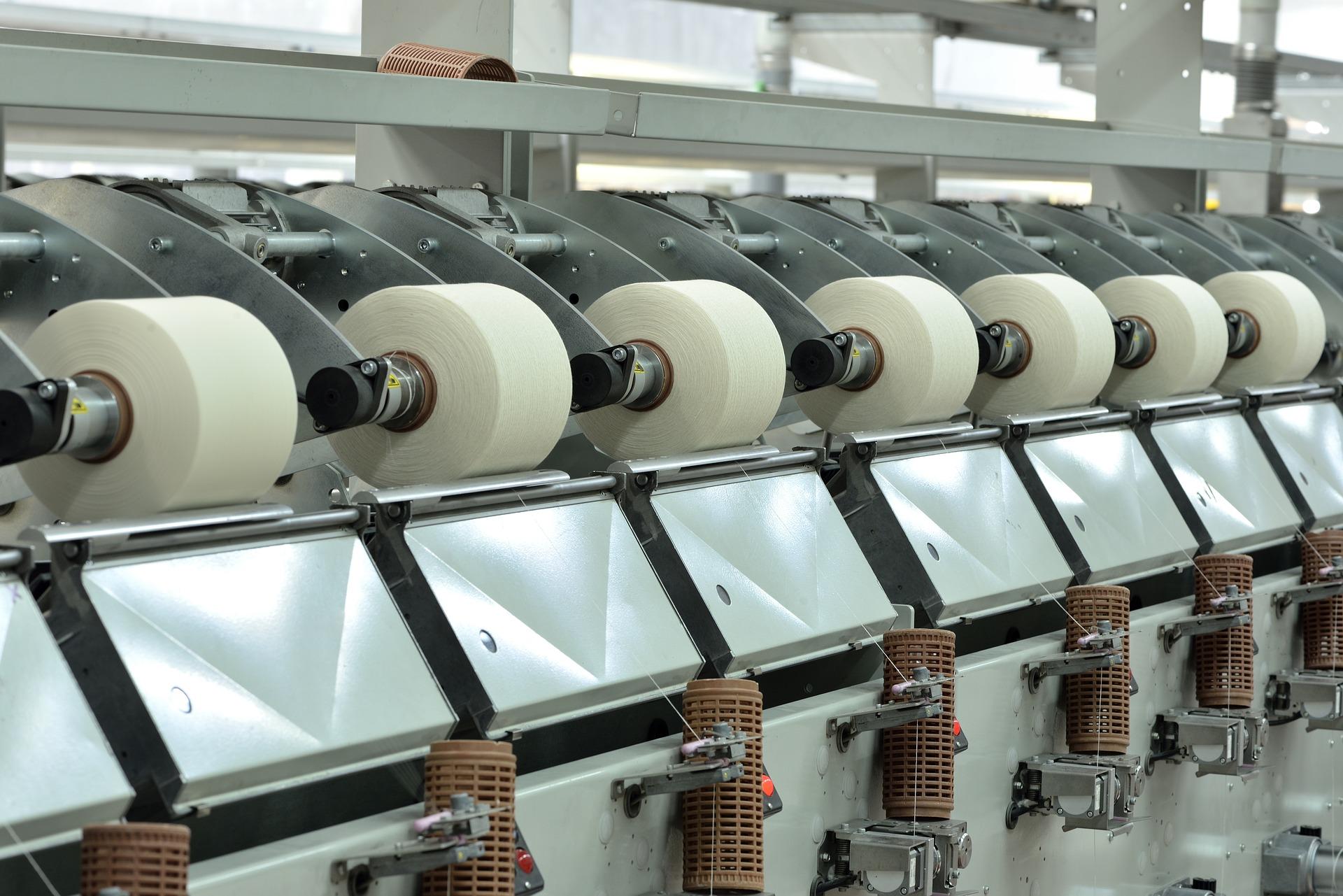 Signat el nou conveni per al sector tèxtil El Periòdic d'Ontinyent - Noticies a Ontinyent