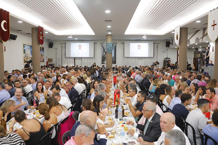 Festers proposa un 'Homenatge al fester absent' a la Placeta Latonda El Periòdic d'Ontinyent - Noticies a Ontinyent