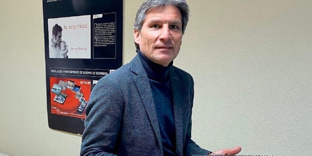 Javier Cabedo reelegit com a president de COEVAL
