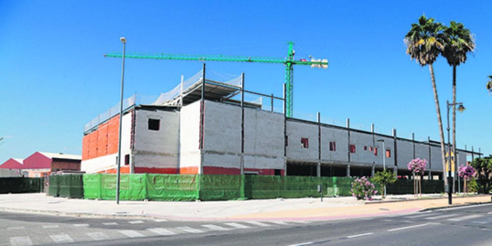 El nou centre eficient de Mercadona, a novembre