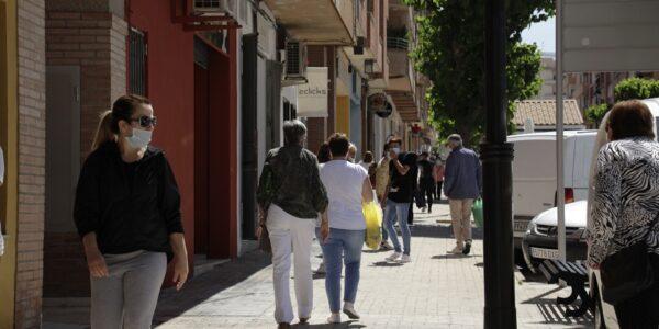 Ontinyent injecta més de 250.000 euros a 120 establiments locals amb el II 'Pla Resistir'