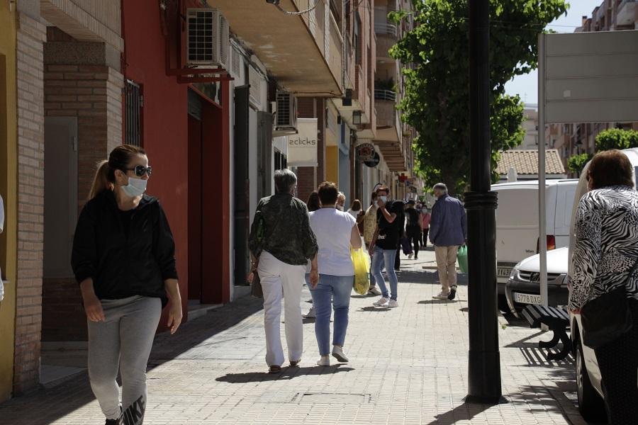Ontinyent injecta més de 250.000 euros a 120 establiments locals amb el II 'Pla Resistir' El Periòdic d'Ontinyent - Noticies a Ontinyent
