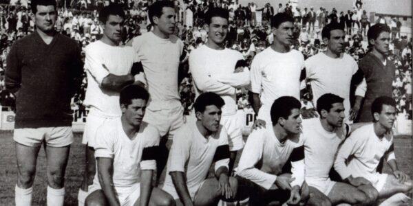 Ha mort Juan Moreno, el més gran porter de l'Ontinyent C.F.