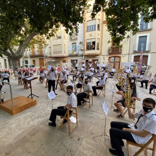 La Unió celebra el II Memorial Mestre Ferrero