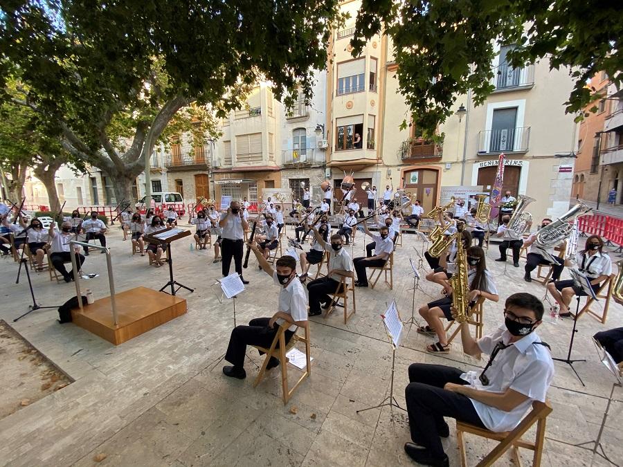 La Unió celebra el II Memorial Mestre Ferrero El Periòdic d'Ontinyent - Noticies a Ontinyent