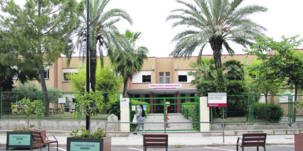 Primeres setmanes, primeres incidències: una classe del Vicent Gironés confinada