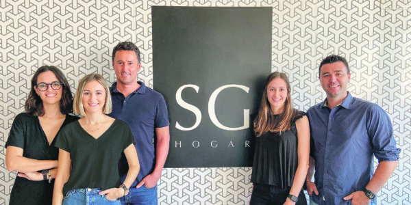 SG Hogar entra en les llars amb la seua producció sostenible