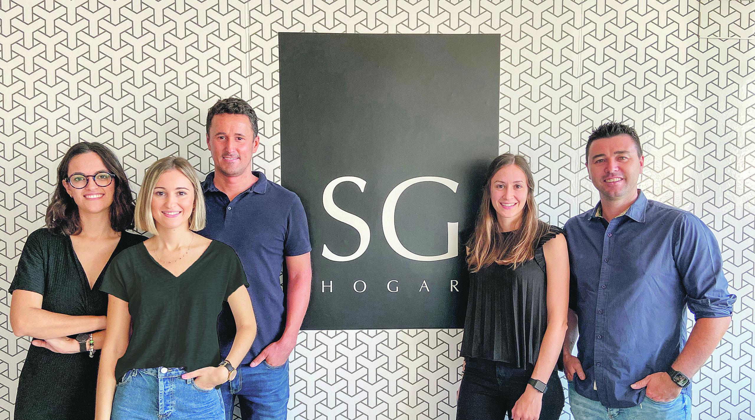 SG Hogar entra en les llars amb la seua producció sostenible El Periòdic d'Ontinyent - Noticies a Ontinyent