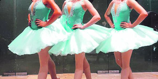 Masters Ballet: fer el pas a Ontinyent, pegar el salt a l'estranger