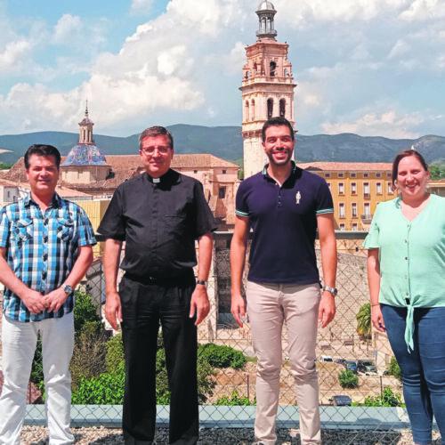 La Pureza i el Santa Maria renoven el seu equip directiu
