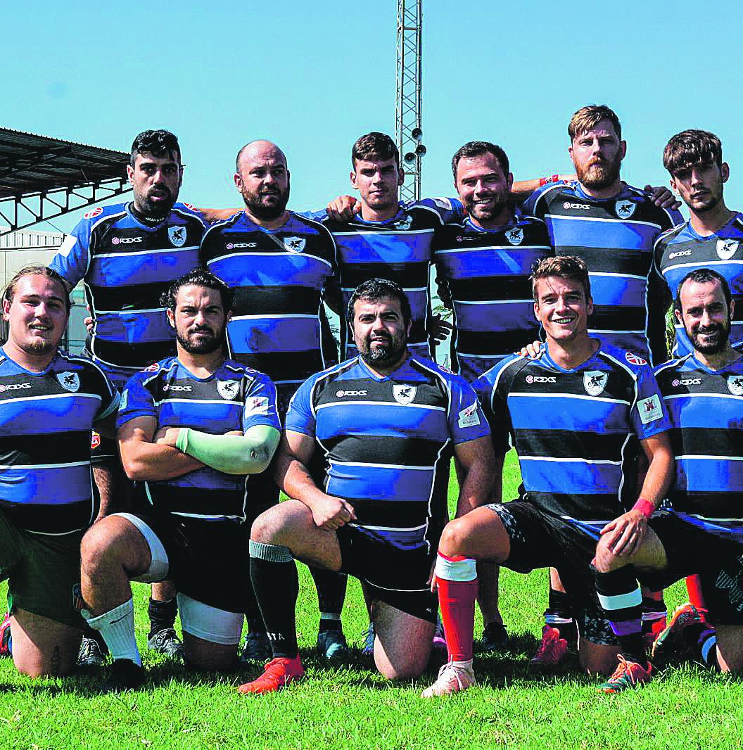 La solidaritat traspassa fronteres i arriba al Rugby ontinyentí El Periòdic d'Ontinyent - Noticies a Ontinyent