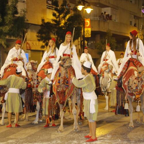 Alcoi assegura la celebració de les Festes en 2022; Ontinyent, en dubte