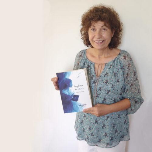 Un homenatge a Ontinyent descansa en les línies de la nova novel·la de Nuria Espert