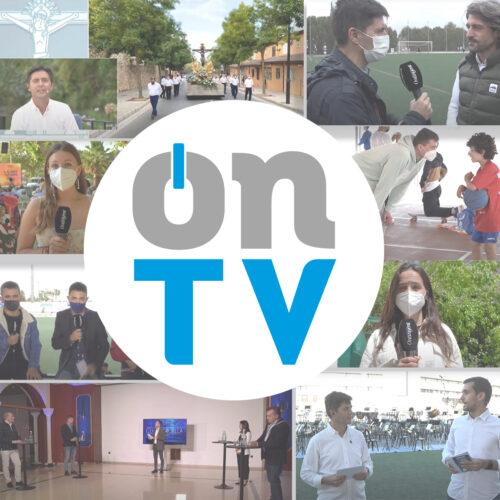 ONTV, la nostra plataforma audiovisual local, en marxa