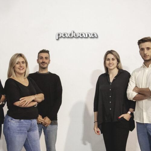 Un grup de joves empresaris ressuscita Paduana