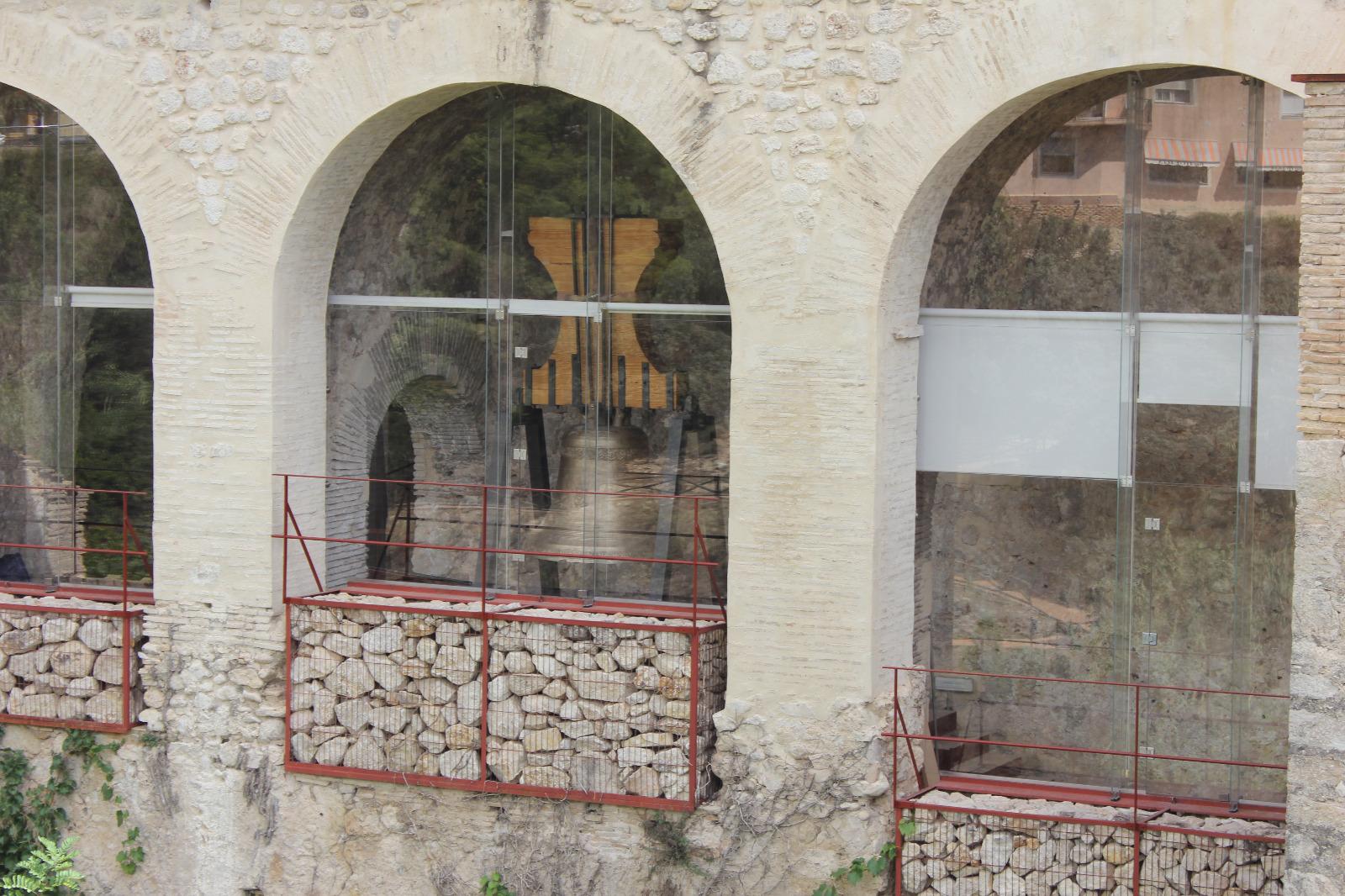 Petra i Santa Àgueda, les primeres joies del que serà el Museu Campaner d'Ontinyent El Periòdic d'Ontinyent - Noticies a Ontinyent