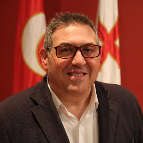 Manolo Requena, nomenat pregoner de les festes de la Puríssima 2021