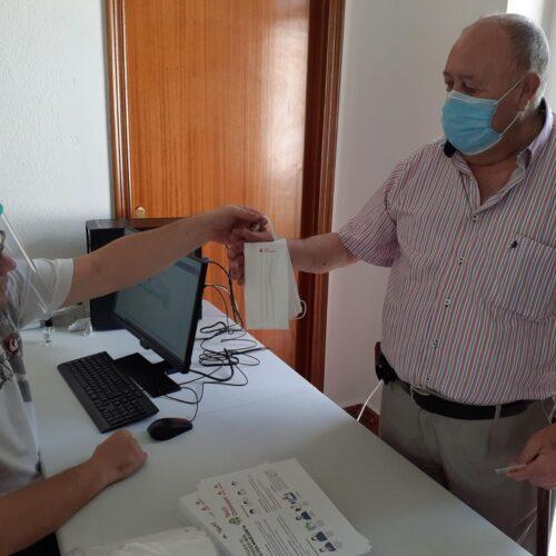 Repunt de contagis després del cap de setmana: 5 casos més a la ciutat