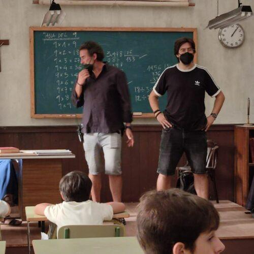 Ontinyent ha estat prop de ser l'escenari de la nova pel·lícula de Roberto Bueso