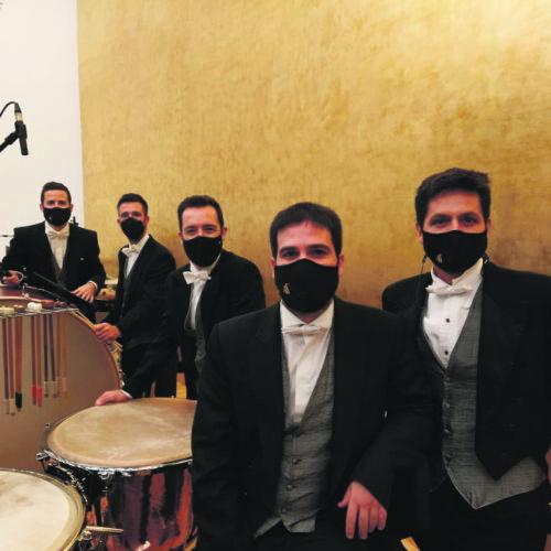 Xali Soler s'estrena amb l'Orquestra ADDA Simfònica
