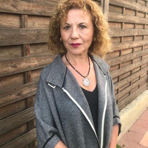 Elvira Calabuig, nomenada Camarera Major del 2022